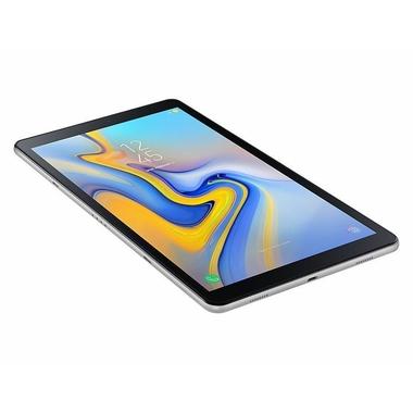 Matériels informatique tablette SAMSUNG SM-T595 Galaxy Tab A Grise infinytech Réunion 1