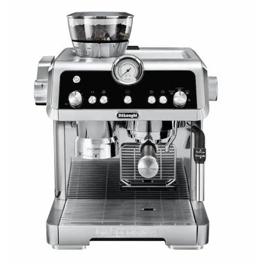 Petit électroménager machine espresso DELONGHI La Specialista EC9335.M infinytech Réunion 1