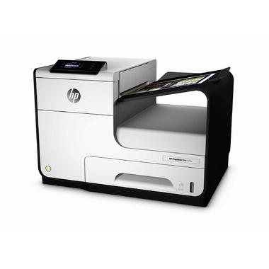 Matériels informatique imprimante HP PageWide Pro 452dw infinytech Réunion 4