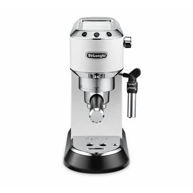 Petit électroménager machine Espresso DELONGHI Dedica Style EC 685.W infinytech Réunion 1
