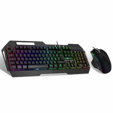 Matériels informatique pack clavier souris SOG Elite MK-30 infinytech Réunion 1