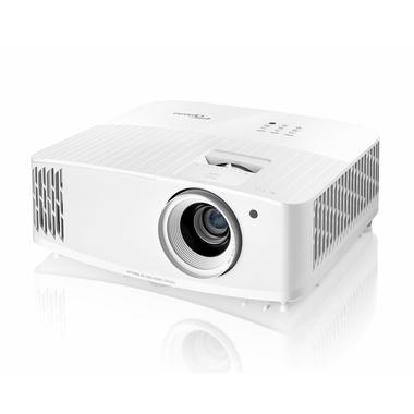 Matériels informatique vidéoprojecteur OPTOMA UHD30 4K infinytech Réunion 1