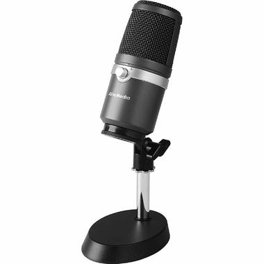 Matériels informatique microphone AVERMEDIA AM310 infinytech Réunion 1