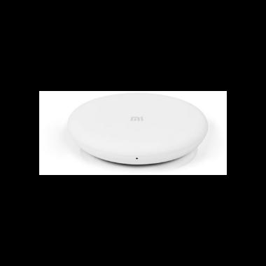 Accessoires téléphonie chargeur induction XIAOMI sans fil 20W Blanc infinytech Réunion 1