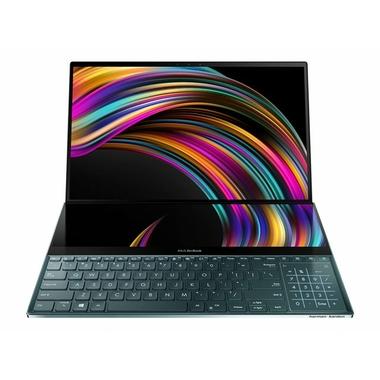 Matériels informatique pc portable Asus ZenBook Pro Duo UX581LV H2025R infinytech Réunion 4