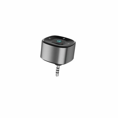 Accessoires auto recepteur Bluetooth WE CONNECT Kit main libre jack 3.5 mm infinytech Réunion 1