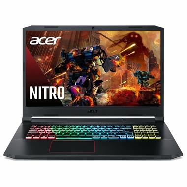 Matériels informatique pc portable ACER Nitro 5 AN517-52-748X infinytech Réunion 1