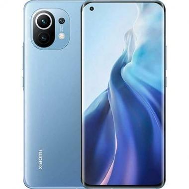 Téléphonie mobile smartphone XIAOMI Mi 11 256Go Bleu infinytech Réunion 1