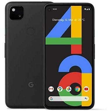 Téléphonie mobile smartphone GOOGLE Pixel 4a 128 Go Noir infinytech Réunion 1