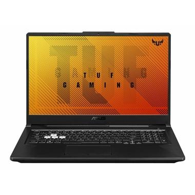 Matériels informatique pc portable ASUS TUF Gaming F17 TUF706LI-H7152T 90NR03S2-M03130 infinytech Réunion 1