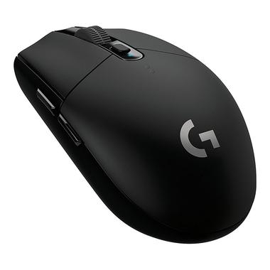 Matériels informatique souris LOGITECH G305 Lightspeed Wireless Gaming Mouse infinytech Réunion 1