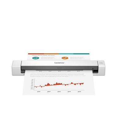 Matériels informatique scanner mobile BROTHER DS-640 infinytech Réunion 1