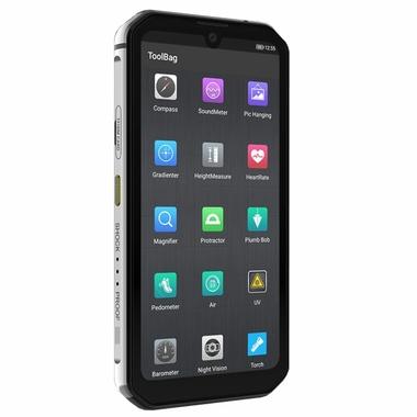 Téléphonie mobile smartphone BLACKVIEW BL9900 E infinytech Réunion 1