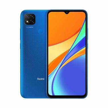 Téléphonie mobile smarphone XIAOMI Redmi 9c 64 Go Bleu infinytech Réunion 1
