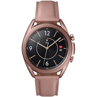Montre connectée SAMSUNG Galaxy Watch Active 3 Bronze 41mm SM-R850 infinytech Réunion 1