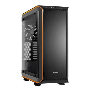 Matériels informatique boitier pc BE QUIET Dark Base Pro 900 rev.2 Orange infinytech Réunion 1