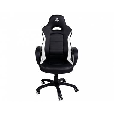 Matériels informatique fauteuil Gaming NACON Playstation PCCH-350 Noir Blanc infinytech Réunion 1