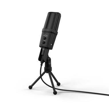 Matériels informatique microphone de jeu HAMA uRage Stream 700 HD infinytech Réunion 01