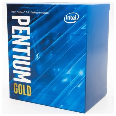 Matériels informatique processeur INTEL Pentium Gold G6405 infinytech Réunion 01
