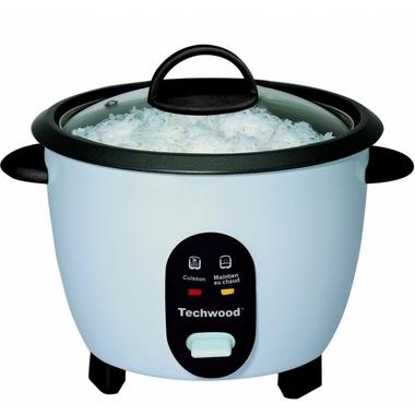 Electroménager cuiseur riz TECHWOOD TCR-256 infinytech Réunion 1