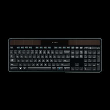 Matériels informatique clavier LOGITECH K750 solaire infinytech Réunion 1