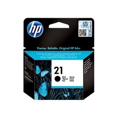 Consommables informatique cartouche jet d'encre HP 21 Noir infinytech reunion