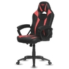 Fauteuil Gaming SOG Fighter Rouge Noir