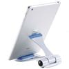 """Support pour tablette WE CONNECT S-101 Bleu 7 à 10,1"""""""