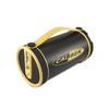 Enceinte nomade CALIBER HPG410BT Bluetooth Jaune