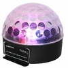 Effet de lumière à LED ASTRO1 3x3W RGB