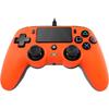 Manette PS4 Filaire NACON PS4OFCPADORANGE Orange