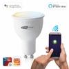 Ampoule LED connectée CALIBER HWL5201