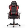 Siège Gaming DXRACER Formula F08 Noir Rouge