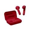 Kit piéton BLUESTORK BE POP Bluetooth Rouge