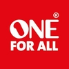 Logo ONE FOR ALL