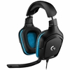 Casque micro Gaming LOGITECH G432 Filaire