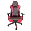 Fauteuil Gaming VOLKANO VX-148-BKRD Noir Rouge