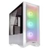 Boîtier pc LIAN LI LanCool II MESH RGB Blanc