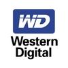 Logo WESTERN DIGITAL disque dur stockage externe disque SSD matériels informatique