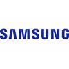 Logo Samsung téléphonie mobile smartphone Galaxy TV tablette tactile lecteur Blu-ray matériels audio vidéo informatique