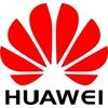Logo Huawei smartphone téléphone portable GSM montre connectée téléphonie mobile