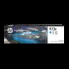 Cartouche d'encre HP 973 XL Cyan