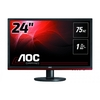 "Ecran Pc AOC G2460VQ6 24"" VGA HDMI DP"