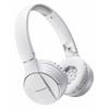 Casque PIONEER MJ553BTW Bluetooth Blanc