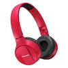 Casque PIONEER MJ553BTR Bluetooth Rouge