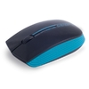 Souris ADVANCE Drift Sans Fil Bleue