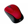 Souris Wireless Mouse LOGITECH M235 Rouge