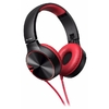 Casque PIONEER MJ722TR Filaire Rouge