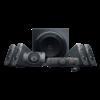 Hauts parleurs 5.1 LOGITECH Z906 500W
