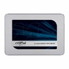 SSD NVMe CRUCIAL MX500 500 Go